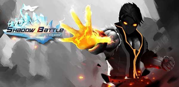 Shadow Battle Mod