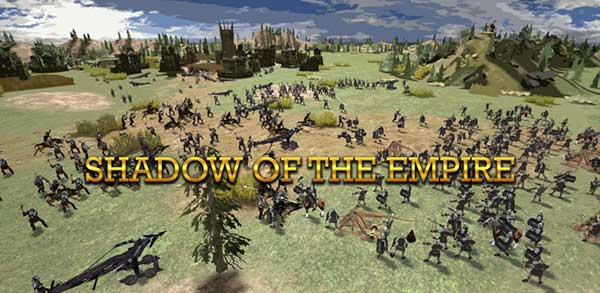 Shadow of the Empire Mod