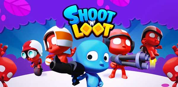 Shoot n Loot Cover