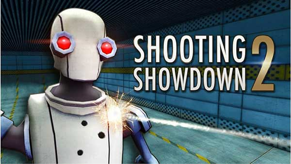 Shooting Showdown 2 Mod
