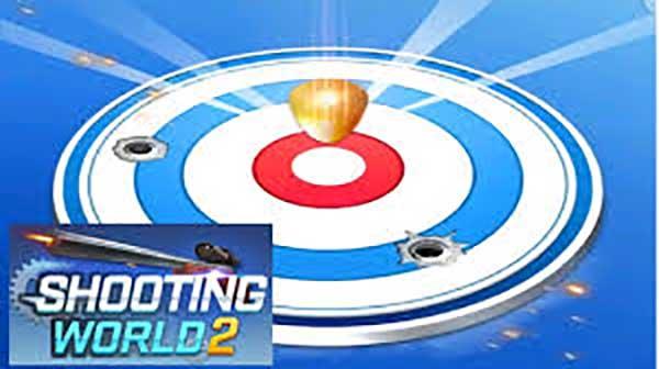 Shooting World 2 Gun Shooter