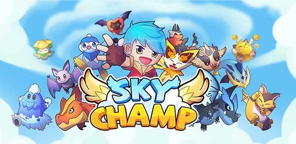 Sky Champ Mod