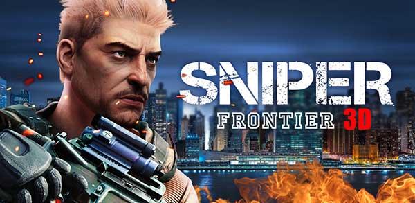 Sniper Frontier 3D