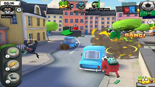 Snipers vs Thieves Classic apk