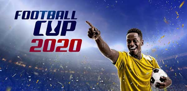 Soccer Cup 2020 Mod