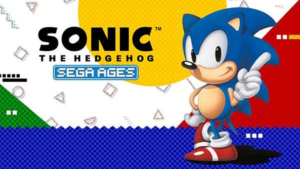 Sonic the Hedgehog Mod