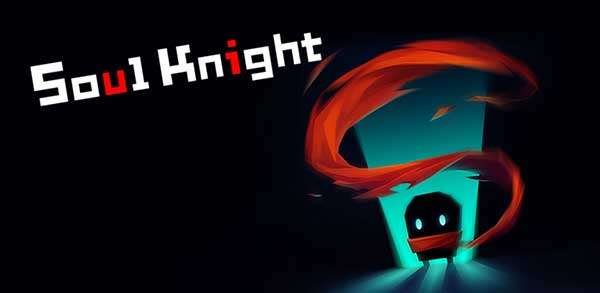 Soul Knight Cover