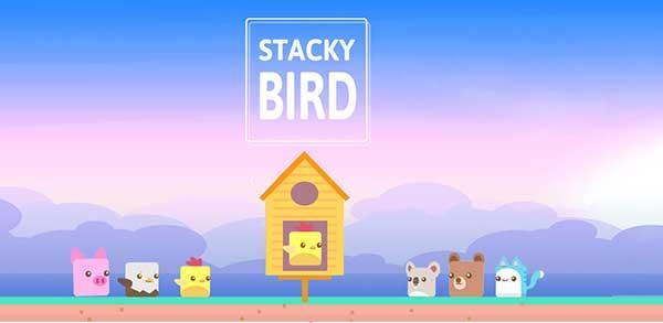 Stacky Bird Mod