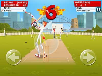 Stick Cricket 2 Apk