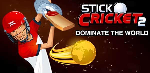 Stick Cricket 2 Mod
