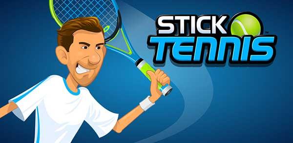 Stick Tennis Mod
