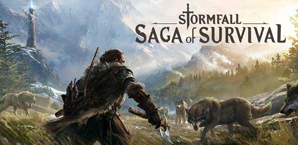 Stormfall Saga of Surviva