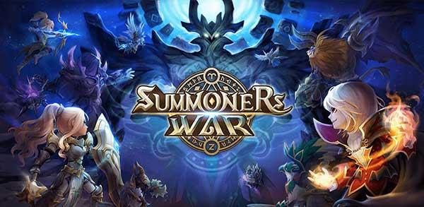 Summoners War Mod