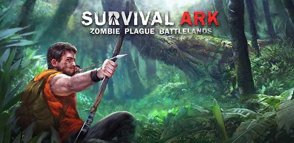 Survival Ark Zombie Plague Battlelands
