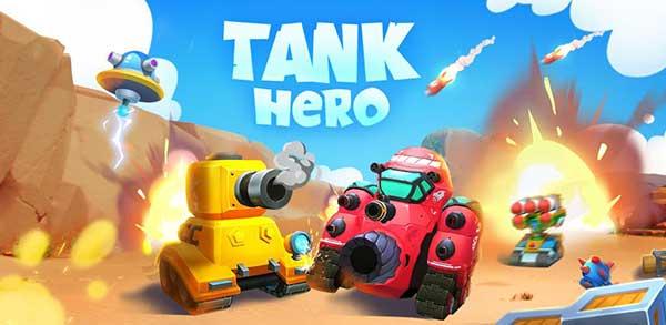 Tank Hero Mod