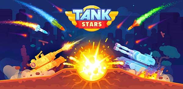 Tank Stars Cover