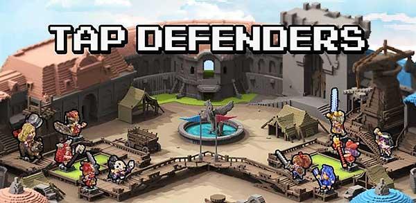 Tap Defenders Mod