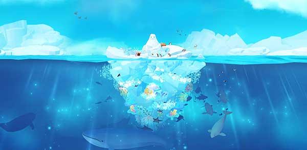 Tap Tap Fish Abyssrium Pole