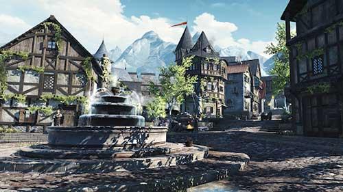 The Elder Scrolls Blades Apk