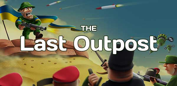 The Last Outpost Mod
