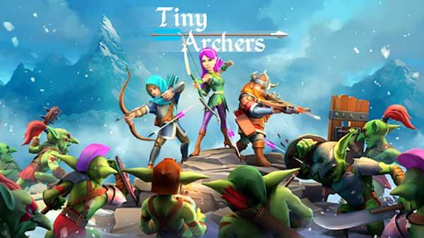 Tiny Archers Mod