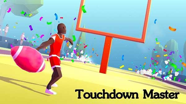 Touchdown Master Mod