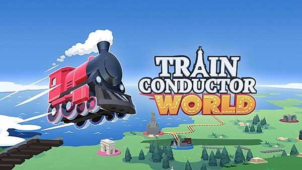 Train Conductor World Mod