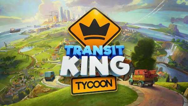 Transit King Mod