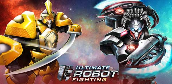 Ultimate Robot Fighting Mod