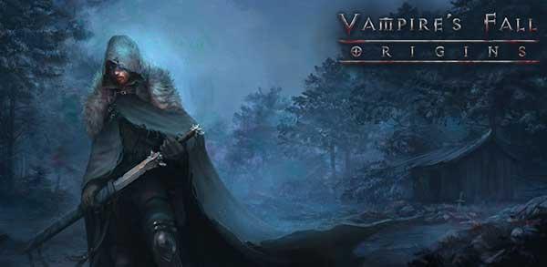 Vampires Fall Origins RPG Mod