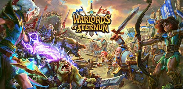 Warlords of Aternum Mod