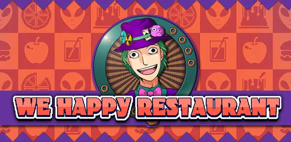 We Happy Restaurant Mod