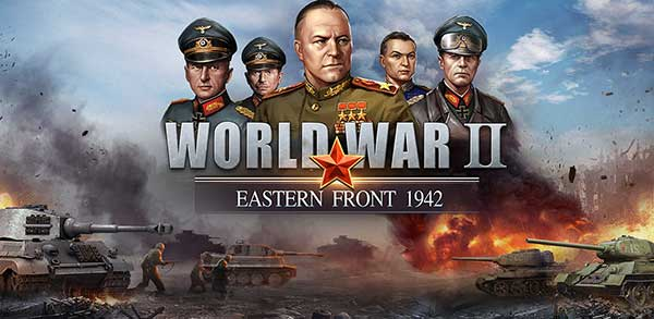 World War 2 Eastern Front