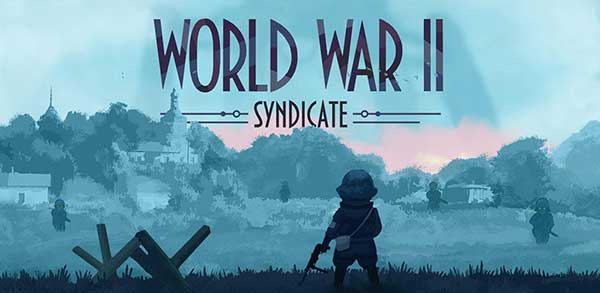 World War 2 Syndicate TD