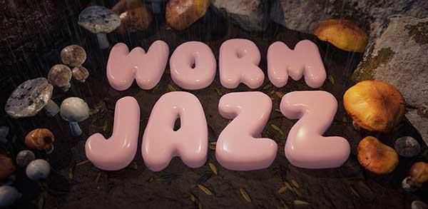 Worm Jazz Cover