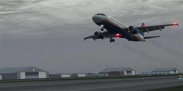 X Plane 10 Flight Simulator Mod