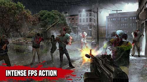 Zombie Hunter Apocalypse Apk