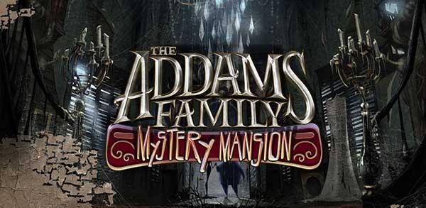 addams family mystery mansion mod