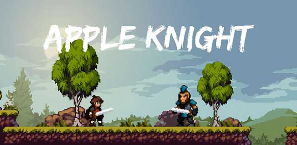 Apple Knight Action Platformer