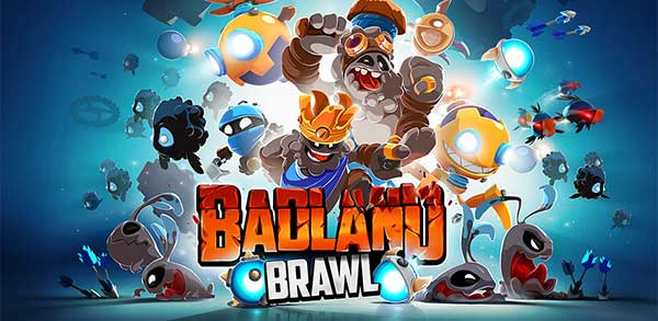 badland brawl mod