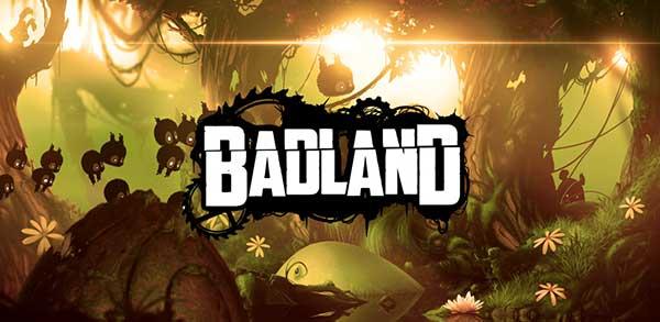 badland mod
