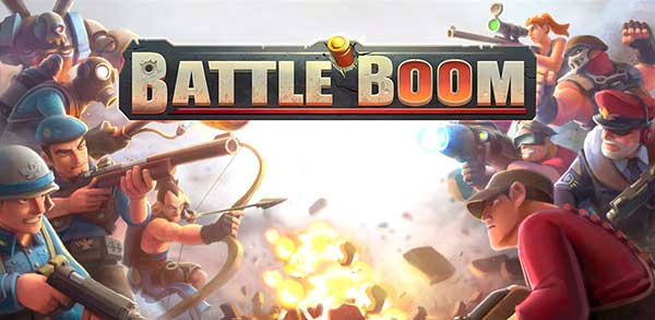 battle boom mod