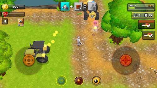 Battle Cow Unleashed Apk