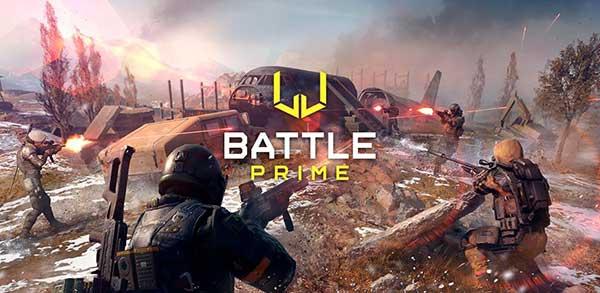 Battle Prime online