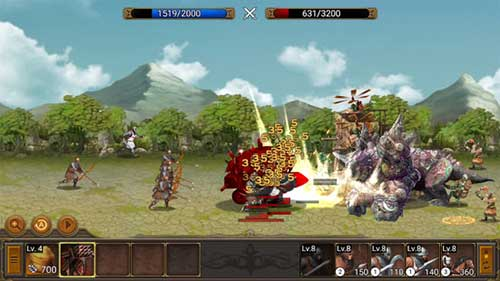 battle seven kingdoms apk