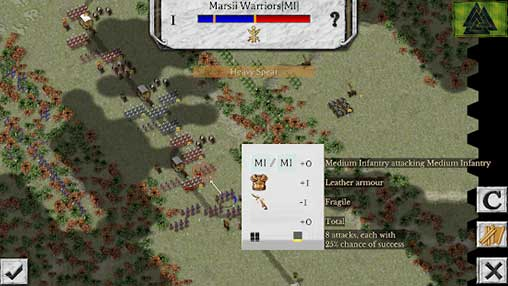 Battles Of The Ancient World Apk