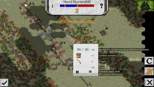 Battles Of The Ancient World Apk