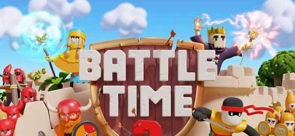 battletime 2 original mod