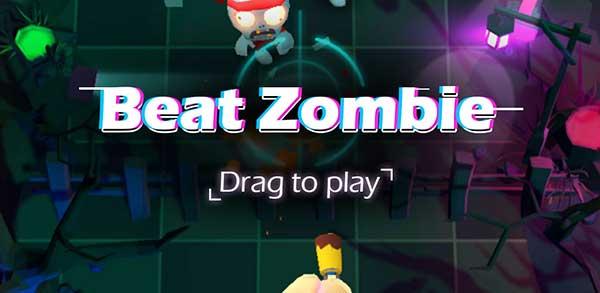 beat zombie rhythm shooting mod