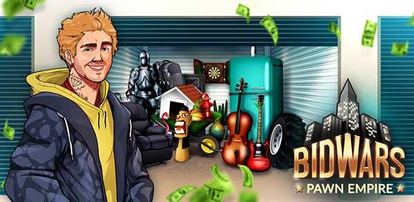 bid wars storage auctions mod